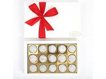 Champagnertruffes, 15 Stk.-Schachtel
